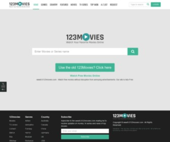 0123movies.com - Watch Movies Free Online - 123movies.com