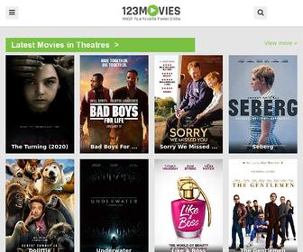 123movies.net - 123Movies - Watch HD Movies Online & TV Shows for Free - Best Quality 1080p