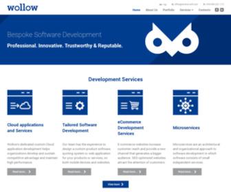 158ltd.com - Website development and SEO Optimization by 158ltd
