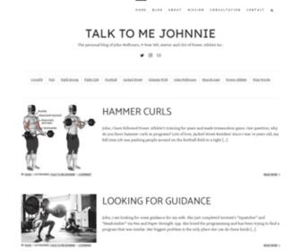 21jumpstreet.com - Home | John Welbourn