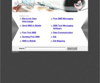 24sms.com - 24sms.com: The Leading SMS Site on the Net