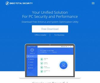 360.com - 360 Total Security: Free Antivirus Protection | Virus Scan & Removal for Windows, Mac and Android