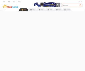 3dmgame.com - 单机游戏_单机游戏下载_单机游戏下载大全中文版下载_3DMGAME_中国第一单机游戏门户