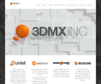 3dmx.com - 3DMX Inc.