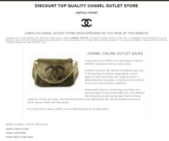 42dollarsdesignerhandbags.com - Chanel Replicas