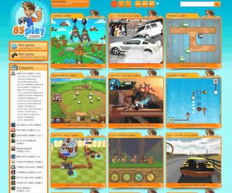 85play.com - 85Play: Play free games!