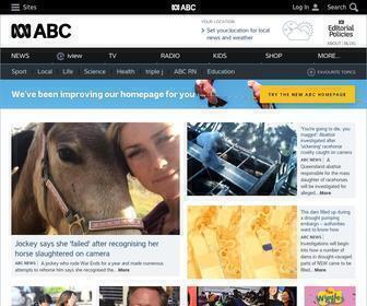 Abc.net.au - ABC - Australian Broadcasting Corporation