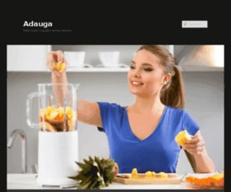 Adaugaurl.com - Adauga | Hilfe beim Kaufen eines Mixers