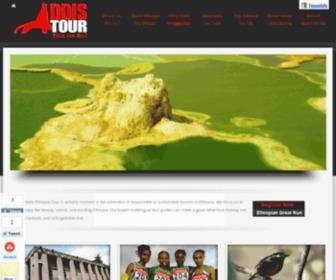 Addistour.com - Addis Tour | Visit Ethiopia | Travel & Tour to Ethiopia | Tour Operator