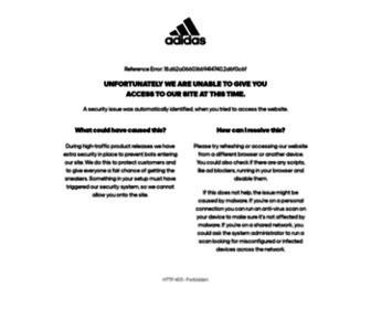 Adidas.com - adidas Online Shop | adidas.nl