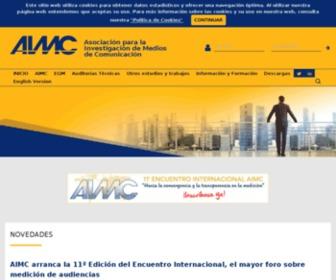 Aimc.es - AIMC