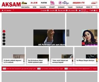 Aksam.com.tr - AK