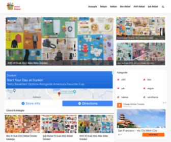 Aktuelurunler.com - Aktüel Ürünler Kataloğu