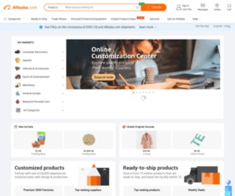 Alibaba.com - Manufacturers, Suppliers, Exporters & Importers from the world's largest online B2B marketplace-Alibaba.com