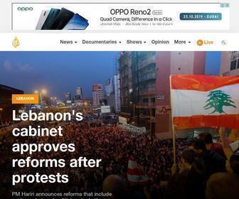 Aljazeera.com - Breaking News, World News & Video from Al Jazeera