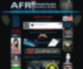 Americanfreedomradio.com - Welcome To American Freedom Radio