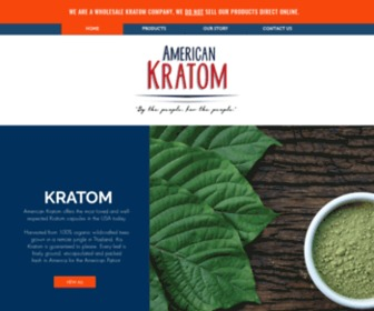 Kratom Liquid Wholesale Pikesville