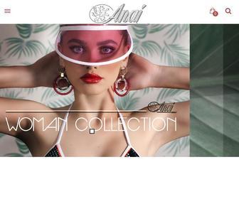 Anaimoda.com - Anaí Moda – Ropa de baño y bikinis desde 1983