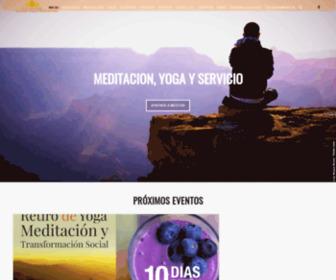 Anandamargamx.com - Ananda Marga Mexico – Yoga y Meditacion