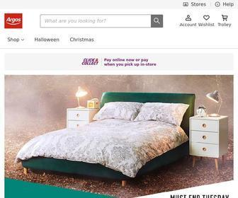 Argos.co.uk - Shop Online with Argos.co.uk - your Online Catalogue for Home Shopping