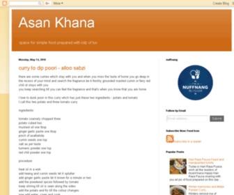 Asankhana.com - Asan Khana