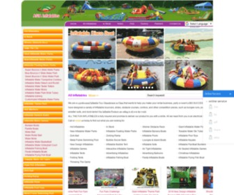 Asia-inflatables.com.cn - China Inflatable Manufacturer,Quality Inflatable Bouncers,Water Slides,Water Ball,Zorb Ball,Water Parks,Pools,Bubble Soccer,Bubble Tent,Bubble Room