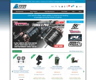 Asiatees.com - Biggest RC Store & News | Cars Quad Upgrade Parts ATees Hobbies