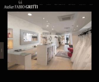 Atelierfabiogritti.it - Atelier Fabio Gritti | Just another WordPress site