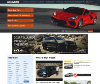 Autobytel.com - Autobytel | New Car Prices, Used Cars for Sale, Auto Prices, Car Pictures and Car Reviews