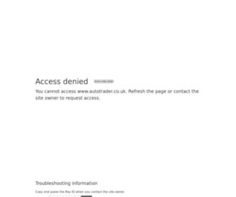AutoTrader - Trade Marketing
