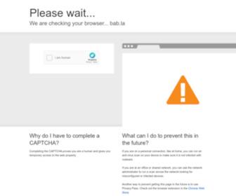 Bab.la - Online Wörterbücher von bab.la - loving languages