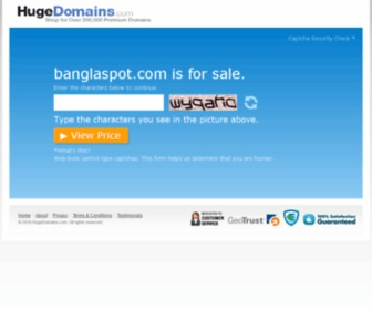 Banglaspot.com - Ready to Go! for Banglaspot