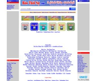 Baothoisu.com - Tin tức Việt Nam - Vietnam News - Asia News
