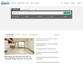 Batdongsan.com.vn - Nhà đất | Mua bán nhà đất | Cho thuê nhà đất
