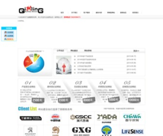 Bbs-nb.cn - 宁波做网站,网站建设,网站设计,网站制作,网页设计,宁波网络公司--宁波麒麟商务网