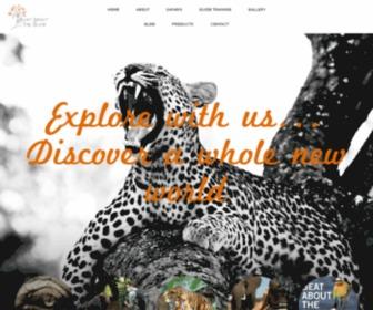 Beataboutthebush.co.za - Beat About The Bush Safaris - Home
