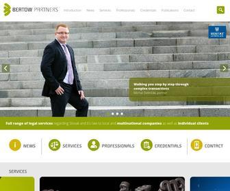 Beatow.com - BEATOW PARTNERS