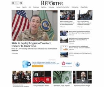 Bellevuereporter.com - Bellevue Reporter