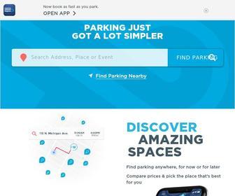 Bestparking.com - BestParking.com: Parking Finder | Find. Compare. Save.