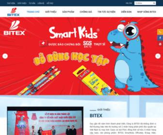 Bitex.com.vn - Máy Tính Casio | BITEX - Nhà Phân Phối Độc Quyền Tại Việt Nam