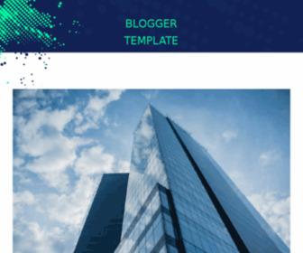 Blogger-template.info - Blogger Template