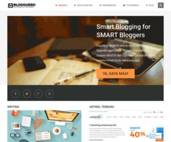 Blogguebo.com - Blogguebo.com | Smart Blogging for Smart Bloggers