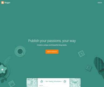 Dariablog2.blogspot.com - The Daria Fandom Blog II