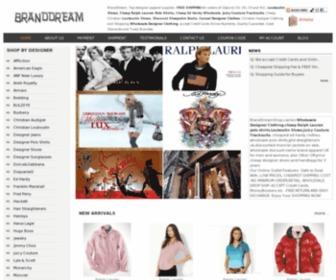 Branddreamshop.net - Wholesale Designer Clothing, Juicy Couture Tracksuits, Louboutin Shoes, Cheap Ralph Lauren polo shirts-Trustworthy China Supplier