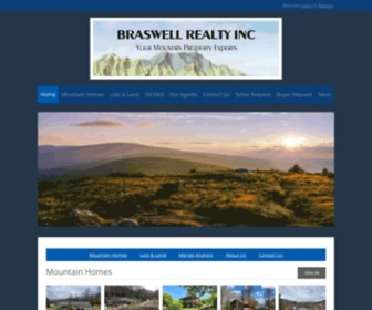 Braswellrealty.com - BRASWELL REALTY INC - Roan Mountain Homes for Sale, Roan Mountain Land for Sale, Roan Mountain farms, Newland Homes, Newland Land, Newland Farms, Watauga Lake for Sale, Hampton For Sale, Elizabethton