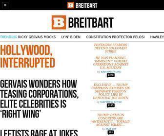 Breitbart.com - Breitbart News Network