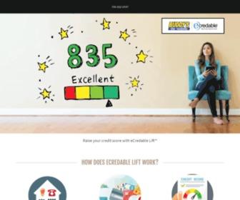 Buddyscredit.com - Buddy's Credit Builder