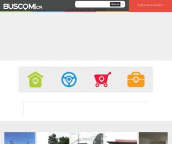 Buscomi.com - El Portal de Avisos de Grupo Nación