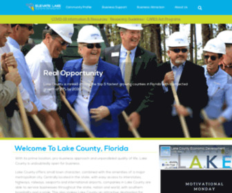 Businessinlakefl.com - Office of Elevate Lake