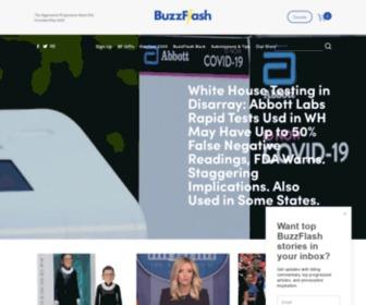 Buzzflash.com - Buzzflash Headlines